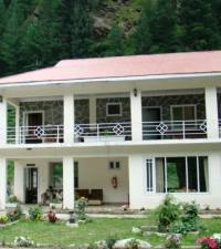 Perhena Cottages Naran
