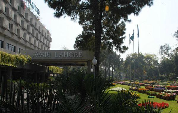 Hotel Avari Lahore