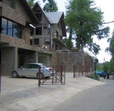 Maisonette Firl Hill Appartments Murree