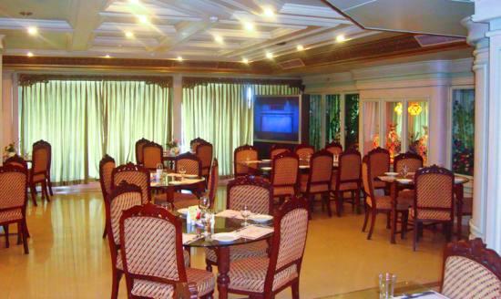 Envoy Continental Hotel,islamabad