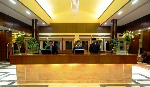 The Marriott Conference Room Rates
