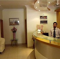 Luxury Inn Karachi