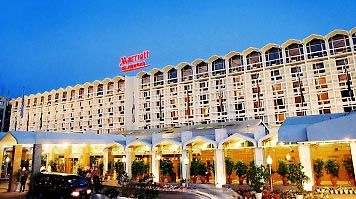 Marriott Hotel Abad