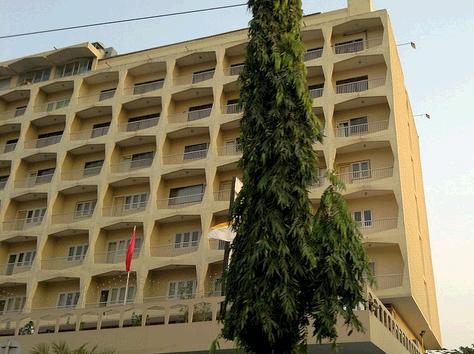 Following Information Is Provided By Karachi Mehran Hotel