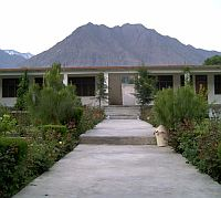 Panorama Hotel Chilas