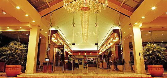 Best Hotels In Lahore For Wedding