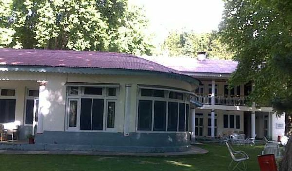 Ptdc Motel Miandam Swat Hotel Pakistan Reservations And