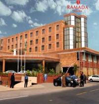 Ramada International Hotel