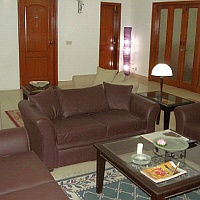 Sarai Hotel DHA Sindh Defense Housing Authority (DHA)