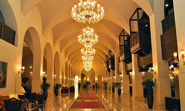 Serena Hotel Islamabad Top 5 Star Hotel In Pakistan
