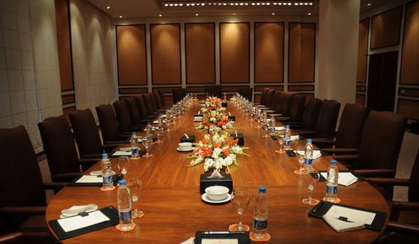 Islamabad Serena Meeting room