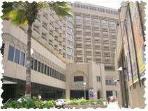 Karachi Sheraton hotel