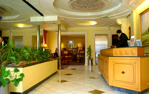 Smart Hotel Lahore Room Rates