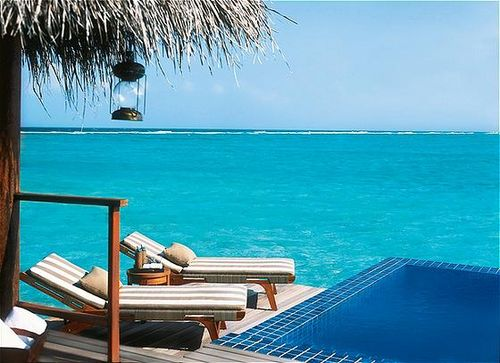 The Taj Exotica Resort and Spa, a luxury leisure resort and Spa, part of  the award winning Taj Group of Hotels, situated in the middle of one of the  largest ...