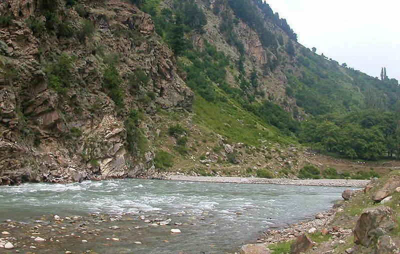 Kunhar River Naran