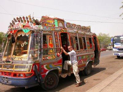 Els In Karachi