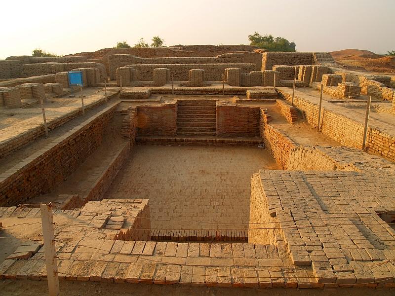 World Heritage sites in Pakistan