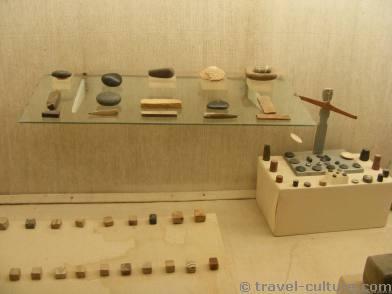 Moen Jo Daro Museum Pictures