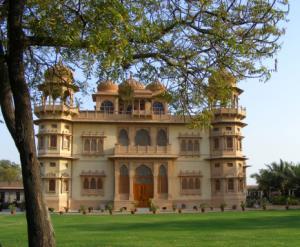 Mohata Palace Museum Tour