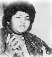 When In 1970 She Performed Public For The First Time At Urs Of Hazrat Shah Latif A New Era Began World Music