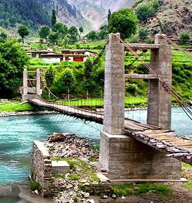 3 Days Naran Shogran Kaghan Valley Tour