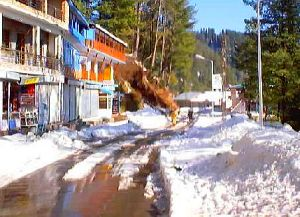 murree places to visit