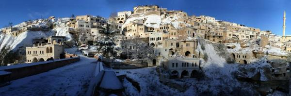 Cappadocia Tour for couples