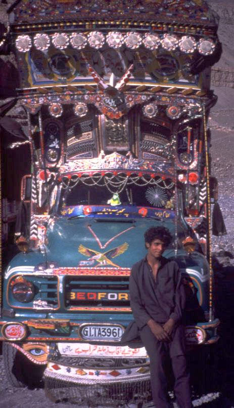 Transiting At Karachi Check Out Short Karachi Tours From Karachi Airport Newspapers From Karachi