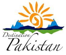 Visit Pakistan official Logo