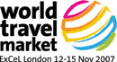 WTM World travel Mart 12th to 15th November 2008