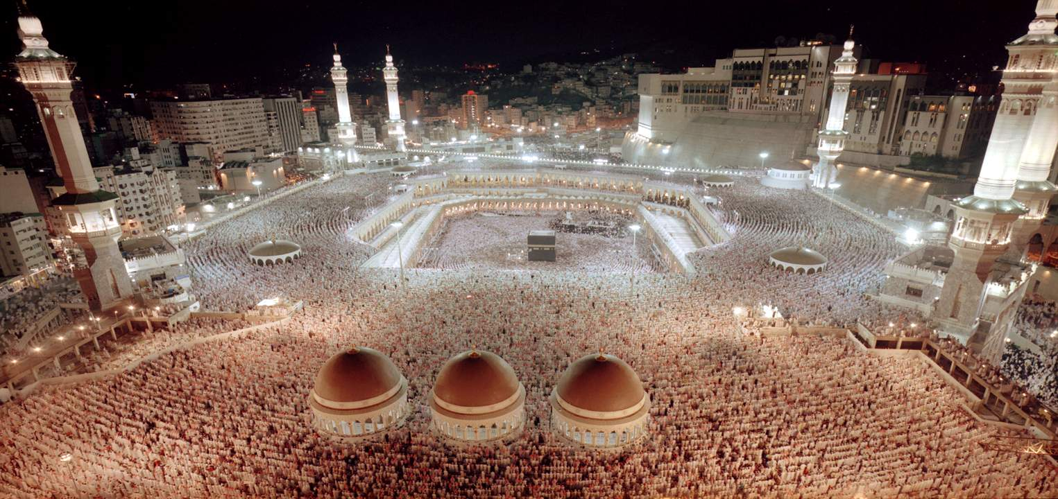 Mecca Pictures For Wallpapers And Article About History Of