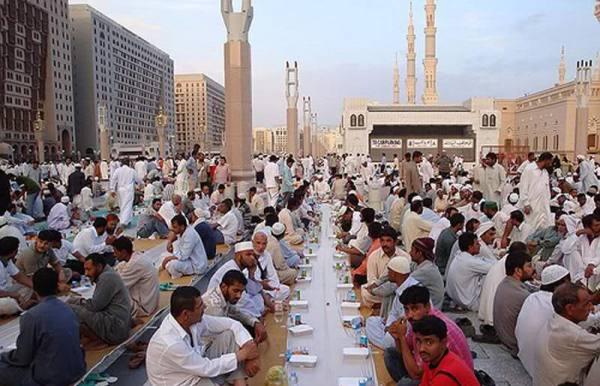 Makkah Madina Tour Packages